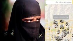 Iranianos criam app que ajuda mulheres a fugirem de policiais da