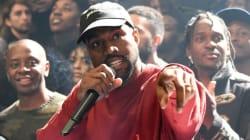 10 Things That Happened At Kanye West's Yeezy Season 3