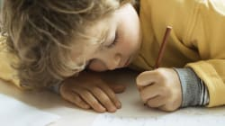 Your Kid May Need Handwriting After
