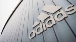 Adidas protège dans leur contrat les sportifs qui font leur coming