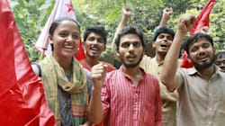 JNU Row: Why The Govt Was Absolutely Right To Press Sedition