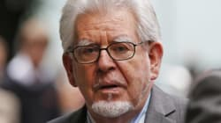 Rolf Harris Has Been Charged With Seven Counts Of Indecent