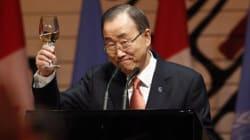 UN Secretary General Lauds Canada's Response To Refugee