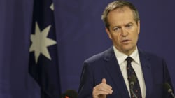 Bill Shorten To Announce Changes To Negative Gearing, Capital Gains