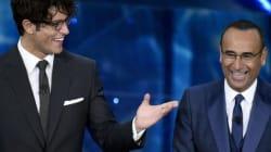 Sanremo 2016, parola d'ordine: vincere