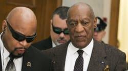 Agression sexuelle: Cosby fait appel de la validation des