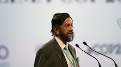 RK Pachauri To Be Charged With Crimes Related To Sexual