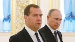 La Russie estime être dans