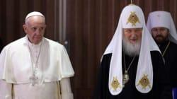 Tutti i motivi per cui l'incontro Francesco-Kirill è davvero