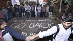 Former Army Men Threaten To Return JNU