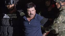 Why El Chapo Might Not Face Trial In Brooklyn... Or Anywhere