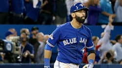 Jose Bautista Hasn't Paid For A Drink Since THAT