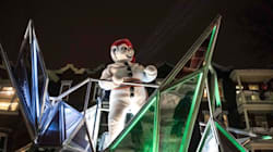 Revivez le Carnaval de Québec en