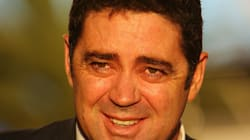 Garry Lyon Steps Down From Footy Show Due To 'Serious Mental Health