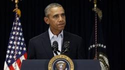 Les républicains veulent priver Barack Obama de son cadeau de