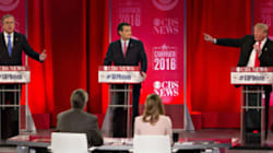 GOP Debate Erupts In Total