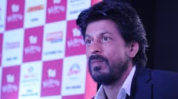 Shah Rukh Khan's Car Attacked In Ahmedabad While He Was Shooting For