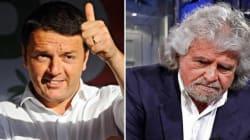 A Roma è testa a testa tra Pd e M5S. Ma al ballottaggio i grillini possono contare sui voti della