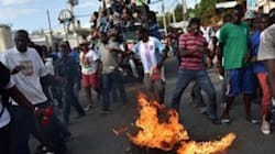 Haiti's Political Crisis: 'Uncertainty Is The Only Thing We Know For