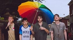 Addio al gruppo Viola Beach, l'intera banda morta in un incidente