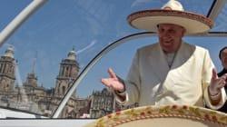Caro Papa Francesco, ecco il Messico che non ti fanno
