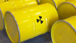 There Could Soon A Nuclear Waste Dump In South