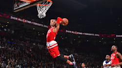 Russell Westbrook Scores 31 Points And MVP Title At NBA All-Star