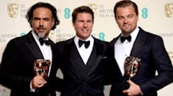 Leonardo DiCaprio Finally Triumphs At BAFTA Awards With Best Lead Actor For 'The