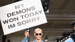 Voici le défilé le plus émouvant de la Fashion Week de New
