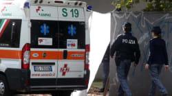 Salerno, litigio a scuola: un sedicenne accoltella il compagno di