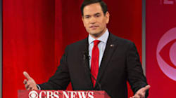 What Marco Rubio Won't Say About Clinton, Bush And