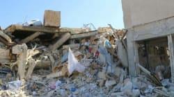 Siria, bombardati 5 ospedali e 2 scuole. Colpita anche
