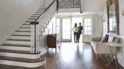 De nouvelles règles pour l'achat de maisons à plus de 500