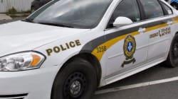 Un haut gradé de la Sûreté du Québec destitué pour