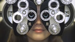 You Have a 50/50 Chance Of Being Shortsighted By
