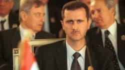 Syrie: le régime accepte l'accord de cessez-le-feu