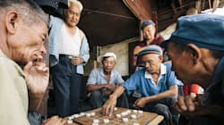 高齢化が進む上海から日本が学ぶべき、強い「コミュニティー」のつくりかた