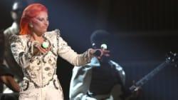 Revoyez l'hommage de Lady Gaga à David Bowie
