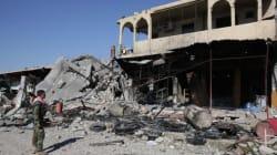 「イスラム国」が化学兵器使用か イラクで使われた「マスタードガス」とは?