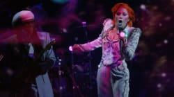 David Bowie aurait été fier de Lady