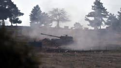 Syrie: trois frappes israéliennes contre l'armée près de