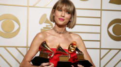Kendrick Lamar e Taylor Swift trionfano ai Grammy