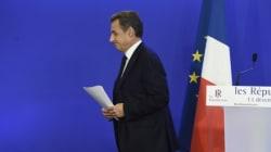 Sarkozy mis en examen dans l'affaire