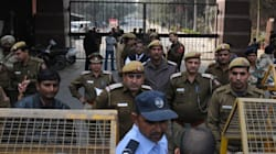 JNU Registrar's Letter Shows Vice Chancellor Backed Police Action Inside