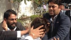 Lawyers Defy SC Warning To Lead March In Delhi Against 'Anti