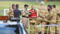 Man Dead As Car Smashes Into