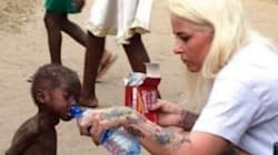 Images Of This Starving Child 'Accused Of Witchcraft' Will Break Your