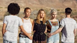 #H&MLovesCoachella: la nouvelle collection de H&M pour le festival Coachella