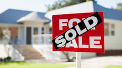Canadian Home Prices Soar