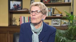 Ontario Liberals Reveal Early Budget